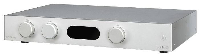 Audiolab 8300 A Silver, интегральный усилитель
