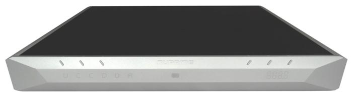NuPrime IDA-16 Silver, стерео усилитель