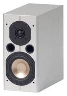 ASW Loudspeaker Cantius 204 Alder полочная акустика