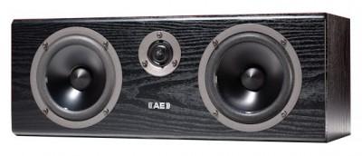 Acoustic Energy Neo Centre V2 Black, акустика центрального канала