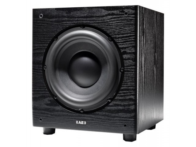 Acoustic Energy Neo Sub V2 Black, активный сабвуфер