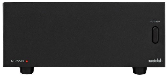 Audiolab M-PWR Black усилитель мощности