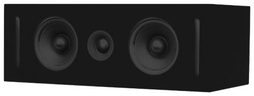 Epos K5C Black центральная акустика