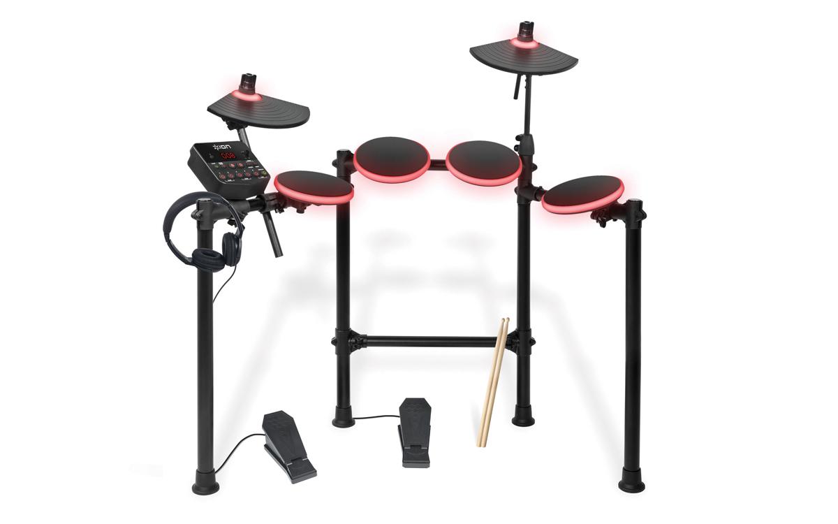 Ion Audio Redline Drums, ударная установка электронная