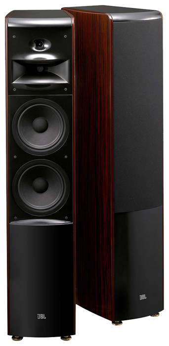 JBL LS60 Cherry напольная акустика