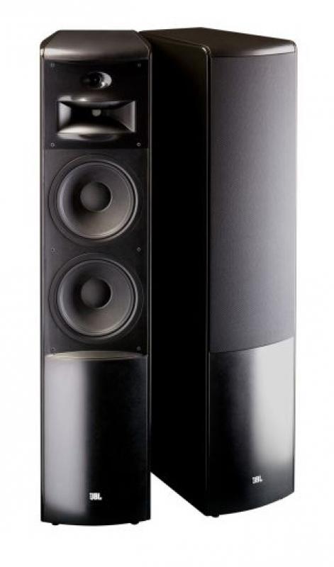 JBL LS80 Bg напольная акустика