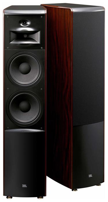 JBL LS80 Cherry напольная акустика