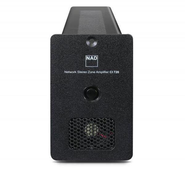 NAD CI720 Zone Amp, стерео усилитель цифровой