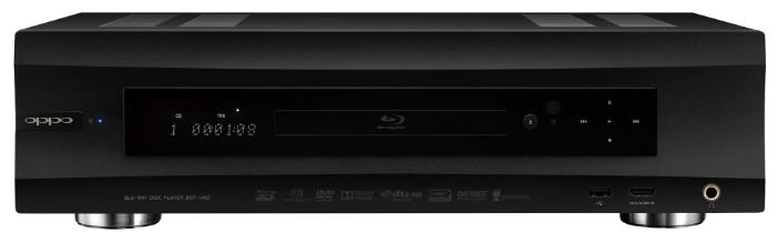 OPPO BDP-105D Blu-ray-плеер