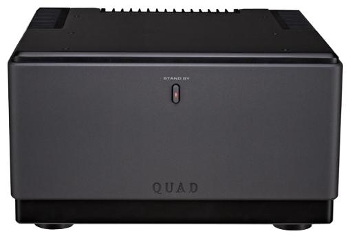 Quad Elite QMP, усилитель мощности моно