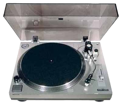 Sherwood PM-9805 Silver, проигрыватель виниловых дисков
