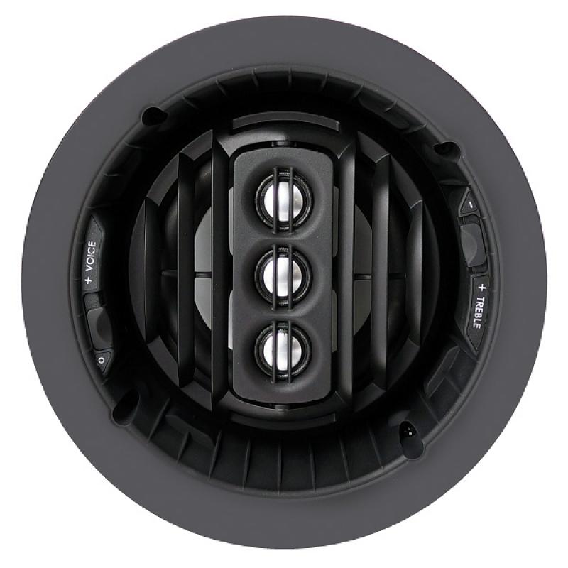 SpeakerCraft AIM 253, встраиваемая акустика