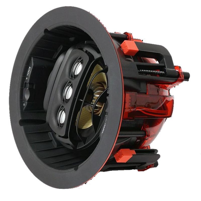 SpeakerCraft AIM 255, встраиваемая акустика