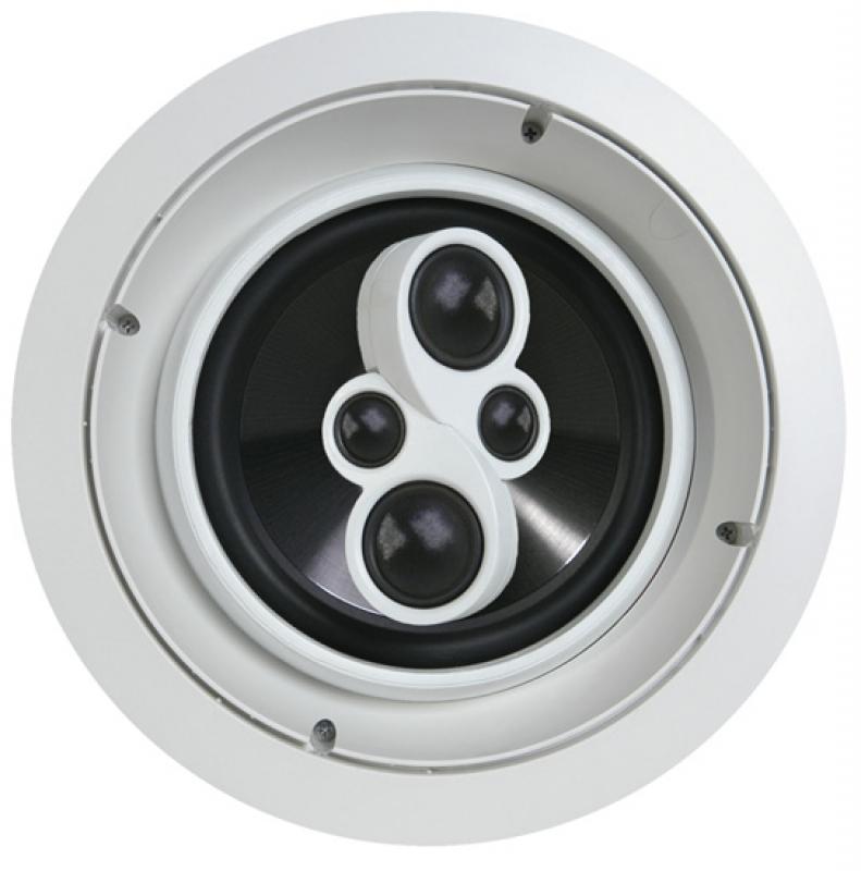 SpeakerCraft AIM Wide One Single #ASM70811 встраиваемая акустика