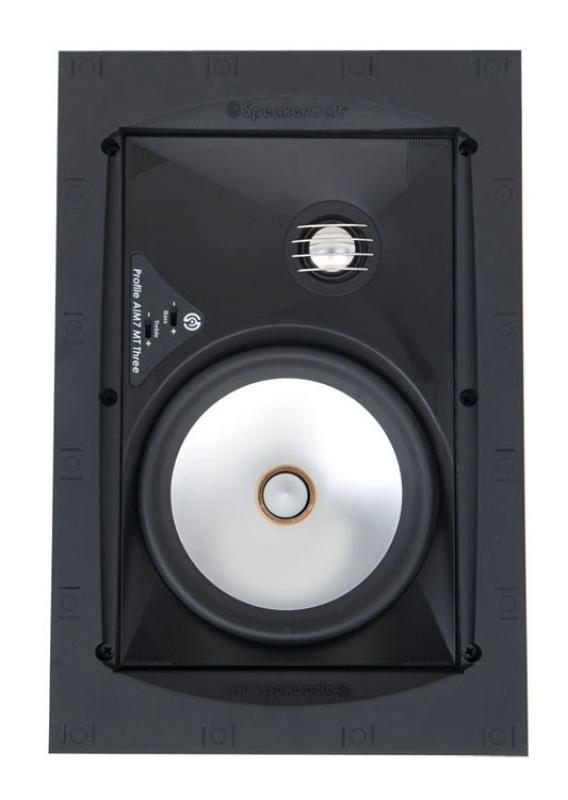 SpeakerCraft Profile AIM MT7 Three #ASM57703 встраиваемая акустика