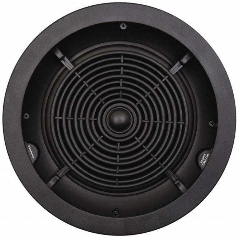 SpeakerCraft Profile CRS6 One #ASM56601 встраиваемая акустика