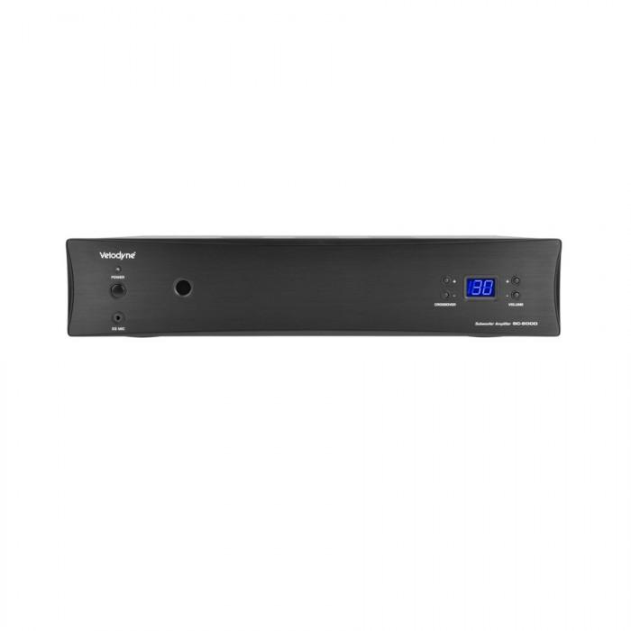 Velodyne SC600DE Amp, усилитель мощности для сабвуфера