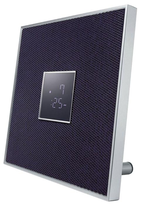 Yamaha ISX-80 Purple микросистема беспроводная