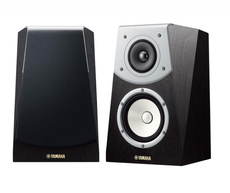 Yamaha NS-B901 Black полочная акустика
