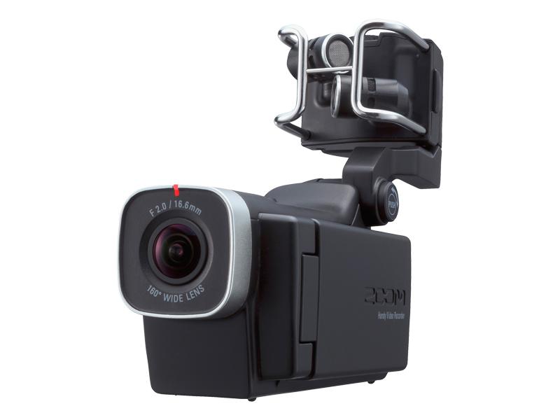 Zoom Q8 ручной видеорекордер Zoom Q8